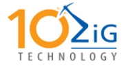 10 zig technology logo